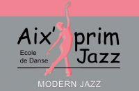 Aix'prim Jazz - École de danse