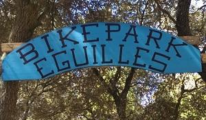 Bike Park d'Eguilles
