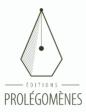 Éditions Prolégomènes Provence